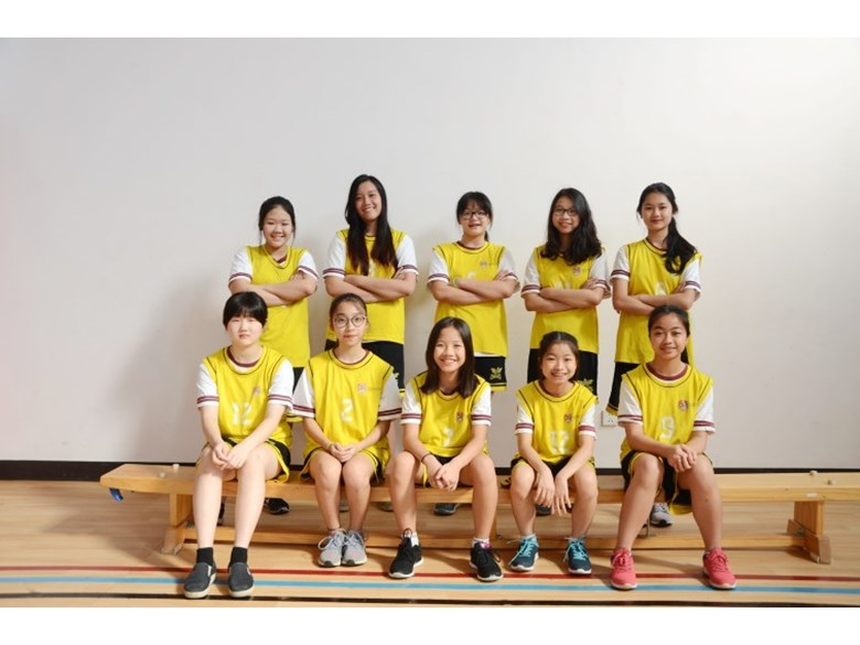 BVIS KS3 volleyball (1)