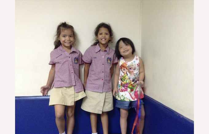 BIS Ho Chi Minh Year 1 Play Dates with Thien Phuoc 5