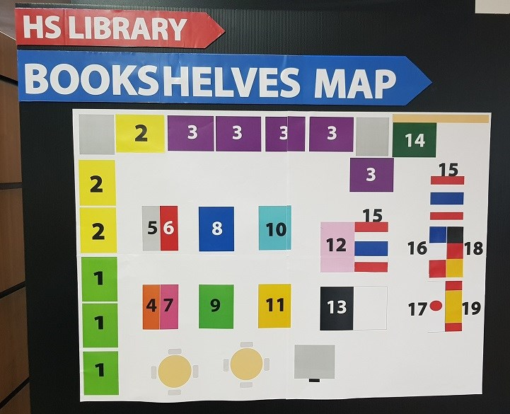 library map