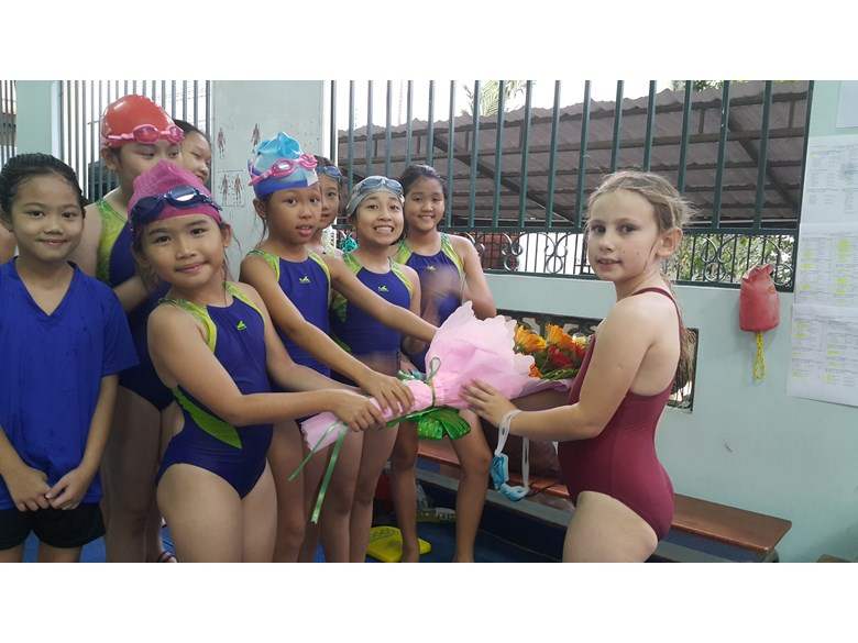Community Swim Meet (2)