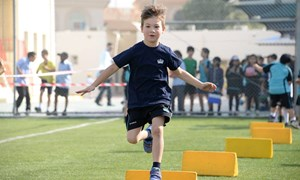 Madinat Khalifa Sports Week