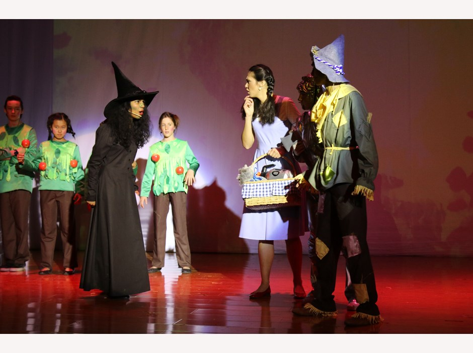 Wizard of Oz (6)
