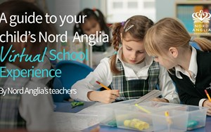Guide to Nord Anglia Virtual School Experience BSB