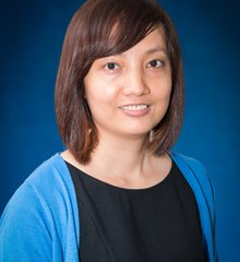 Thao Khuong, SIMS Assistant at British International School, HCMC