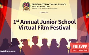 Junior School Virtual Film Festival