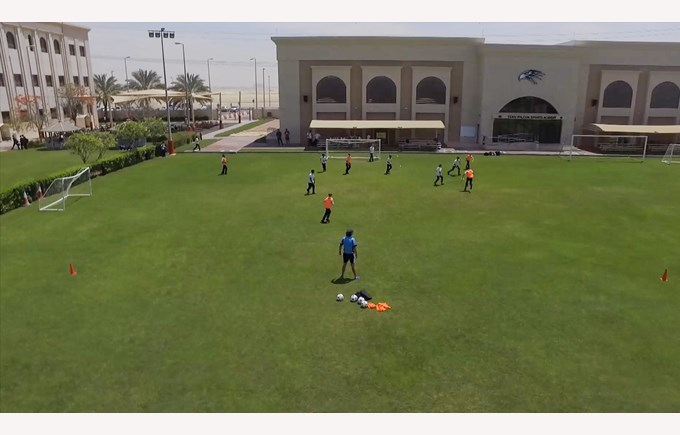 Field and Sports Academy