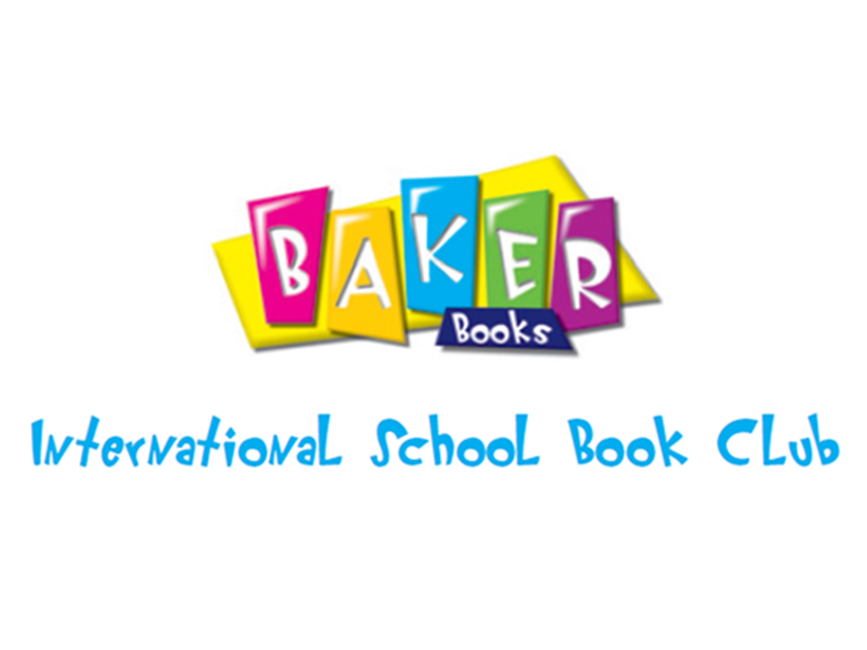 Baker Books International School Book Club is availablle for students at the British School Shanghai