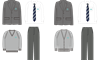Secondary Boys Uniform