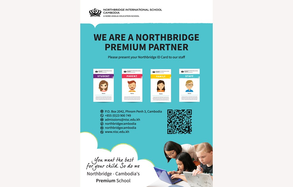 Northbridge International School Cambodia - Premium Partners