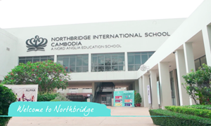 Welcome to Northbridge International School Cambodia
