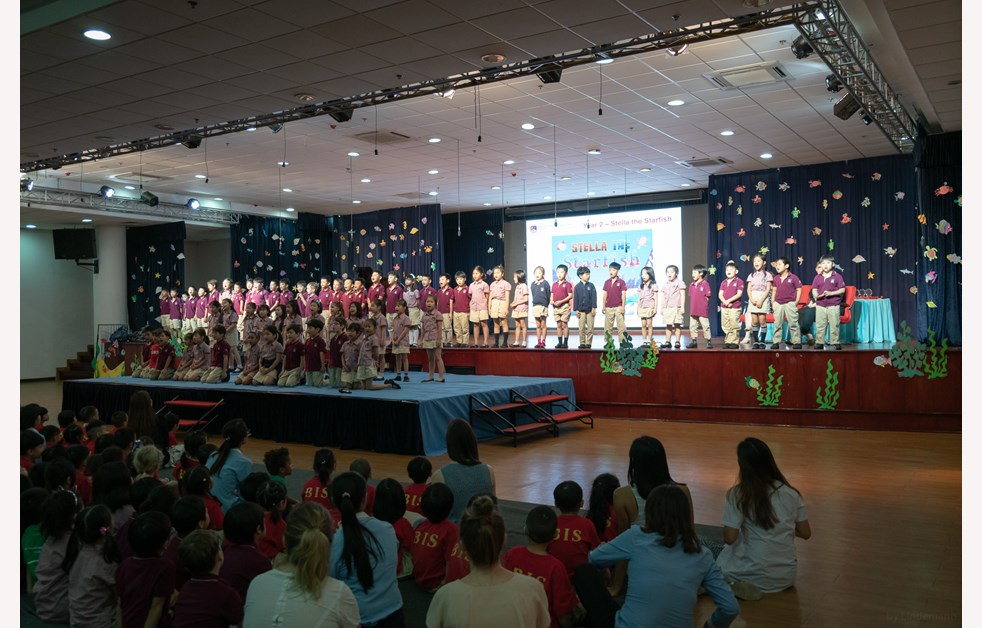 WS Assembly End of Term 2 - 2018/19 - 4