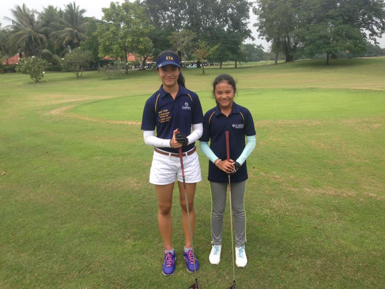 RIS Invitational at Suvarnabhumi Golf Club