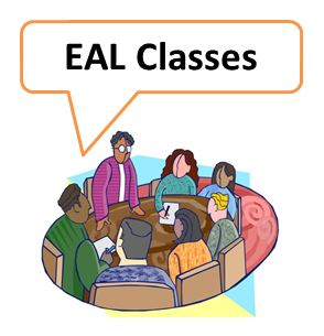 EAL-Parents