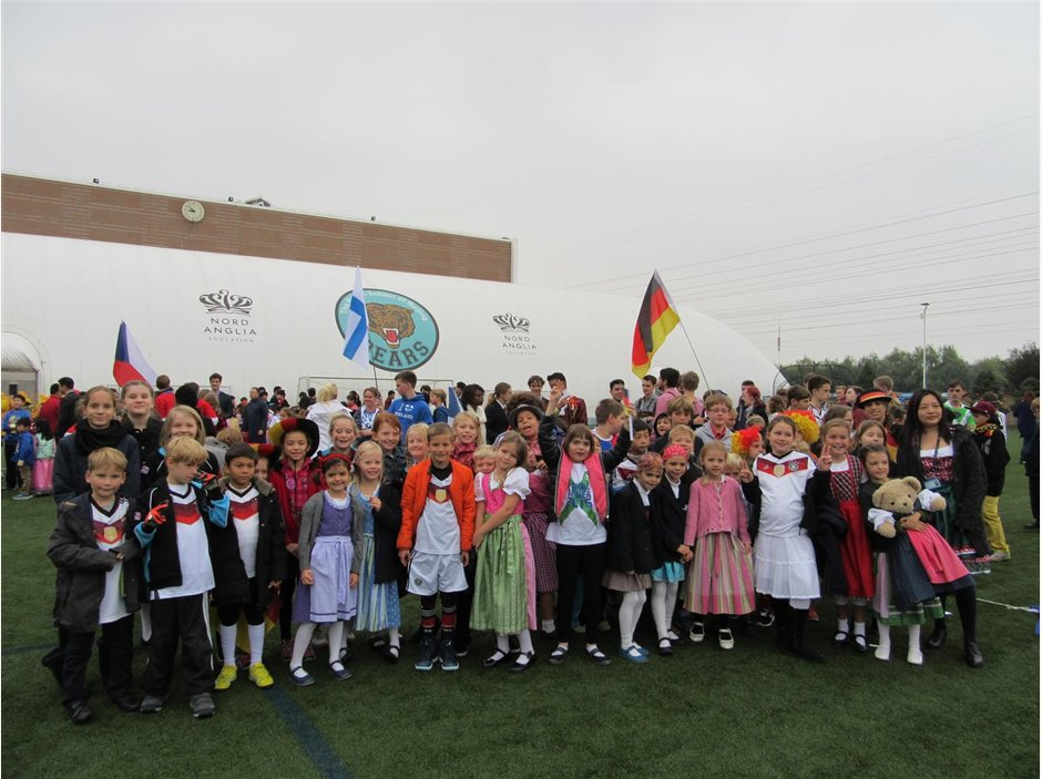 International day 2015