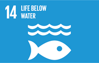 Earth Day - Global Goals 14 Life Below Water