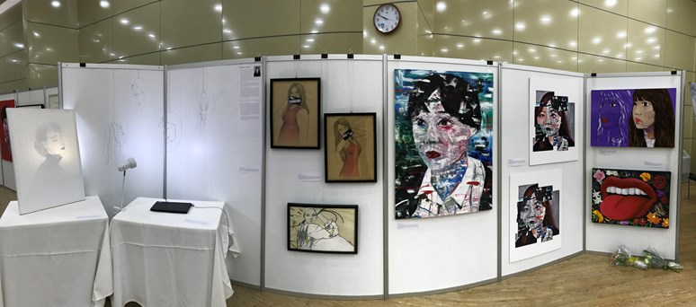 IB Art Exhibition 2019 (22)
