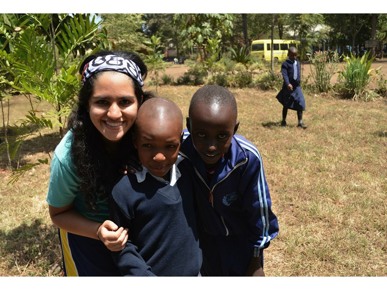 Tanzania Citizenship Expedition