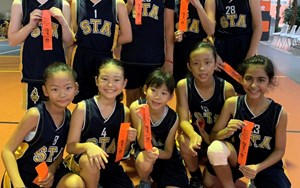 u11 girls basketball