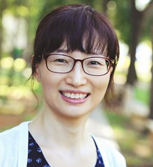 Staff Profile - Yunjung Kim