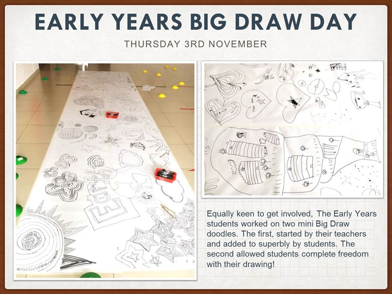 British International School Hanoi the big draw STEAM Powered