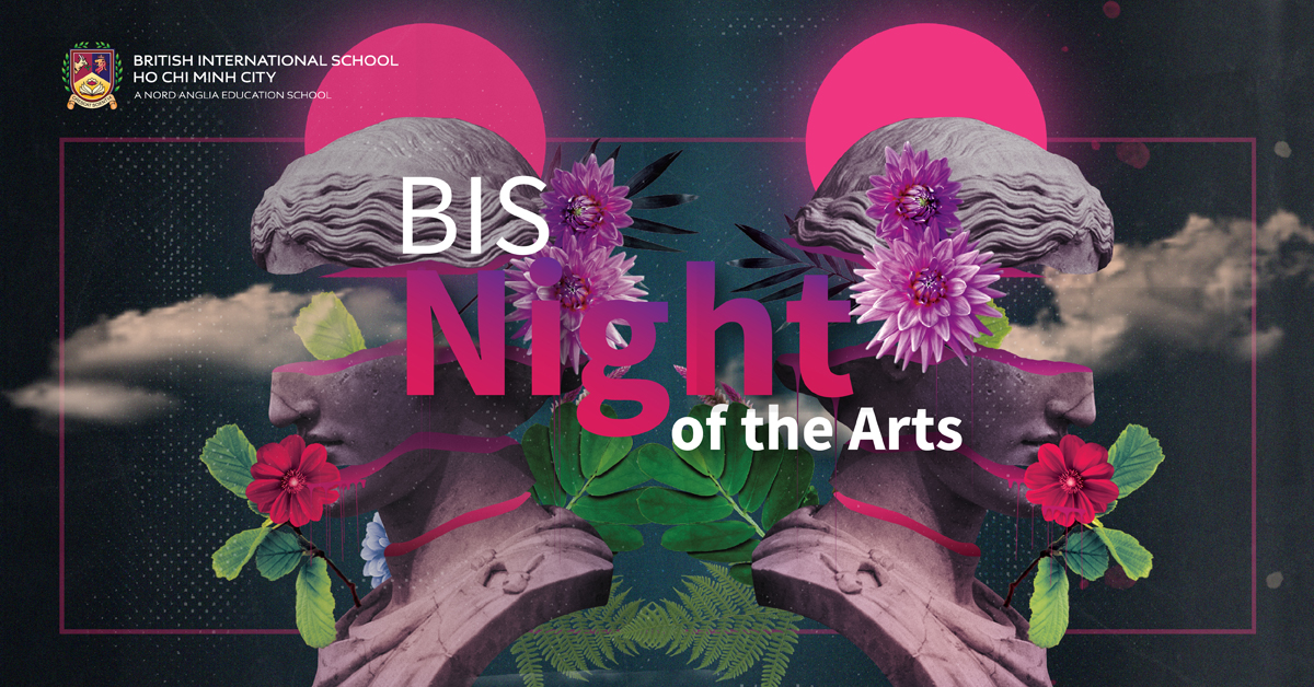 BIS Night of the Arts 2018