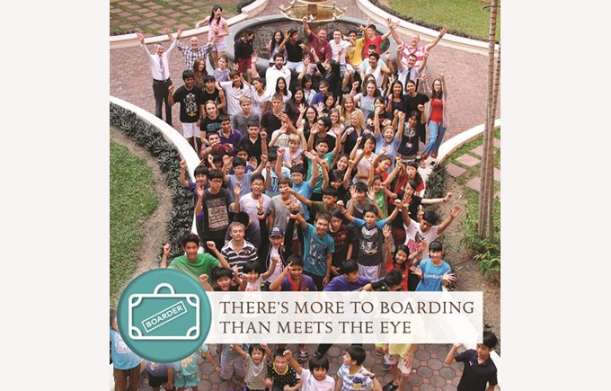 Boarding School Thailand Pattaya