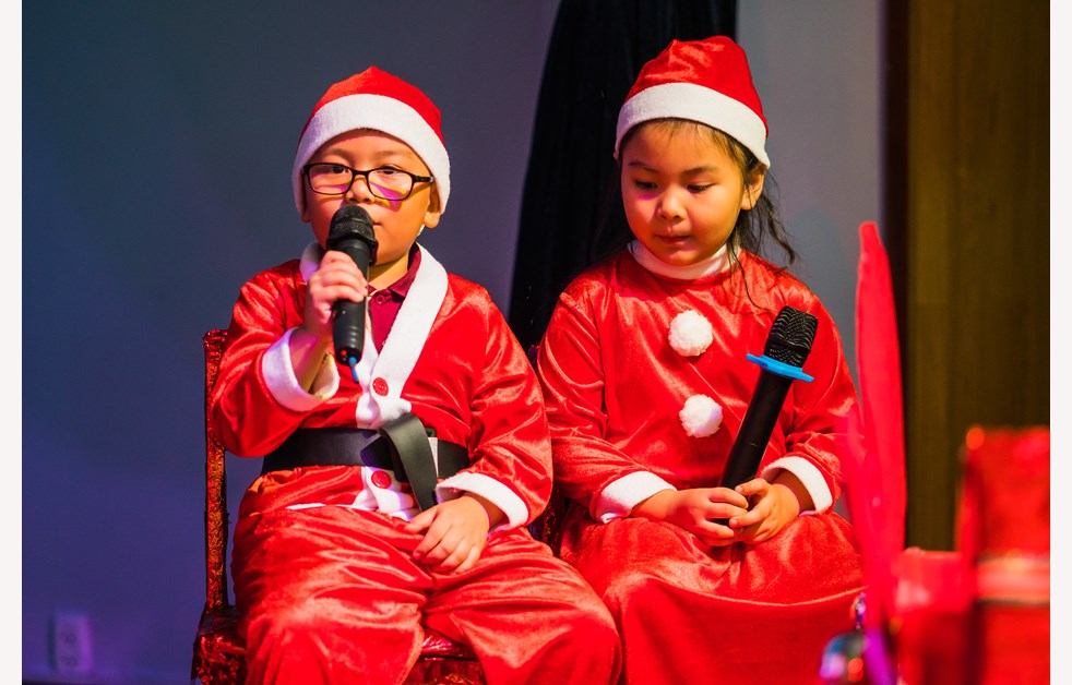 BVIS HCMC Christmas Year 2 Production 2018 (8)