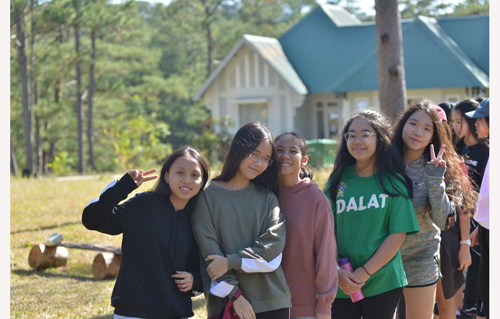 BVIS HCMC Year 8 to Da Lat 2018 (10)