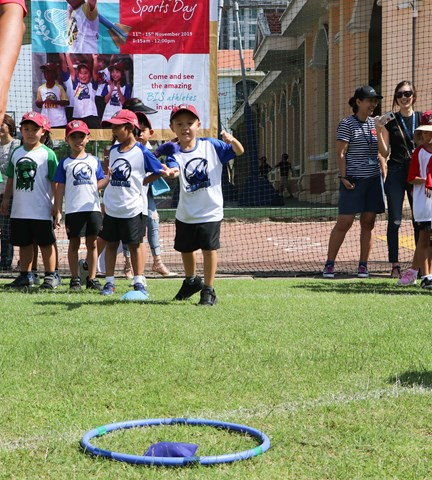BISHCMC Primary Sports Day Year 2 2019-6