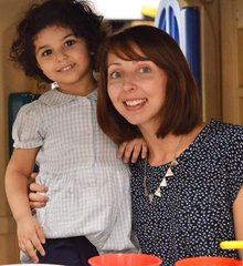 Early Years Teacher - Vicky Whieldon