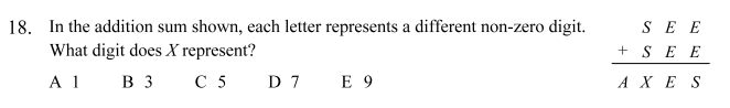 Math question