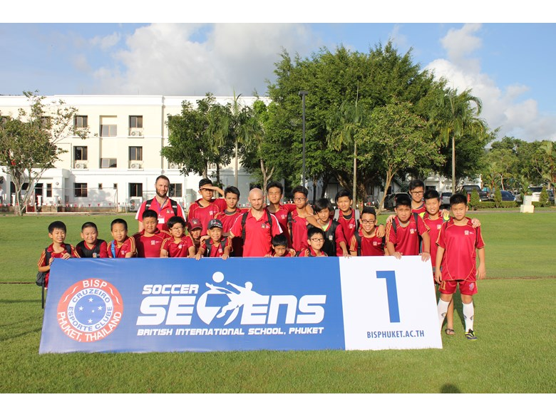 British International School Hanoi Phuket Ho Chi Minh Sports