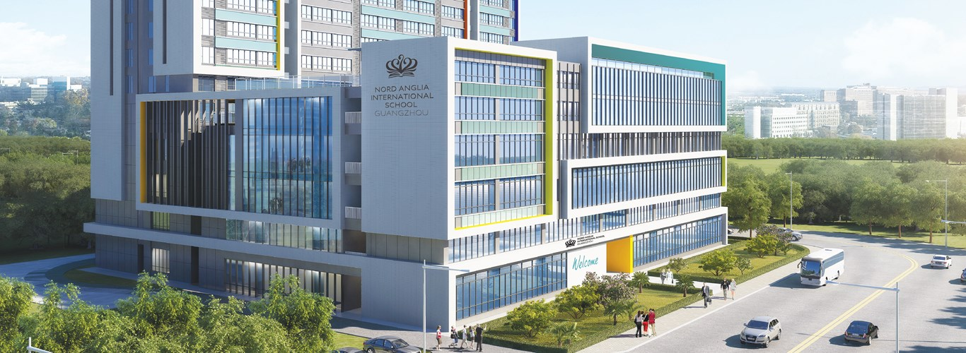 Nord Anglia International School Guangzhou