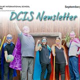 DCIS September and October 2018 Newsletter
