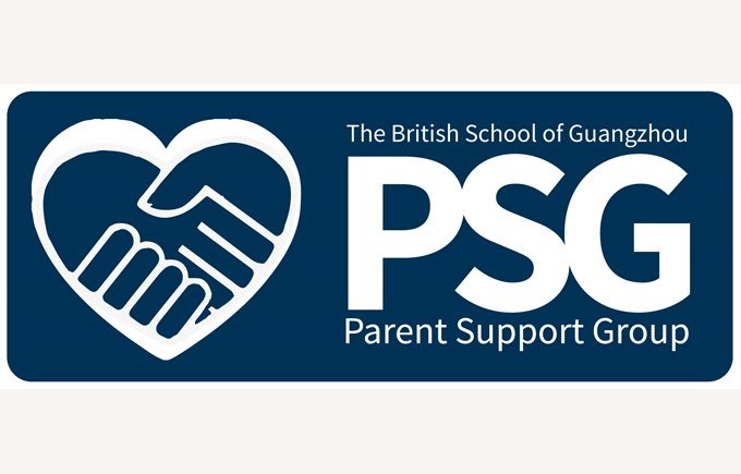 Parent Support Group (PSG) Logo