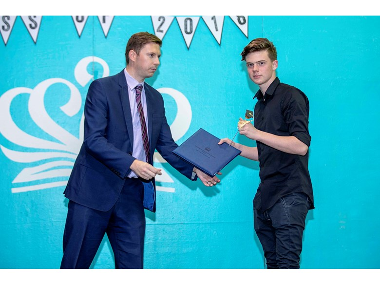Year 11 Graduation MK June 2018