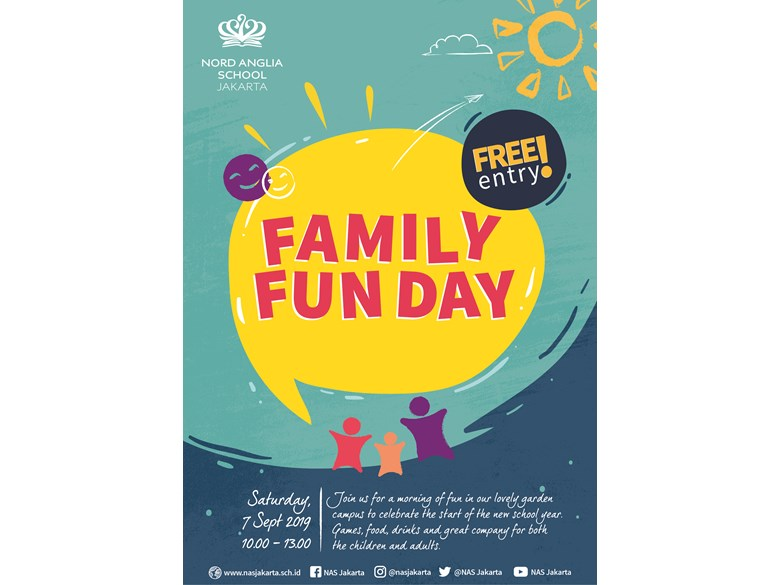 family fun day sept 2019