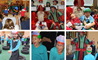Students at BISS Puxi celebrate Sinterklaas