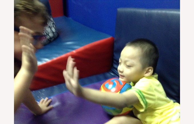 BIS Ho Chi Minh Year 1 Play Dates with Thien Phuoc 4