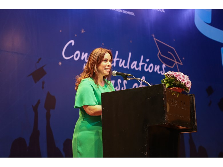 Northbridge International School Cambodia - Graduation