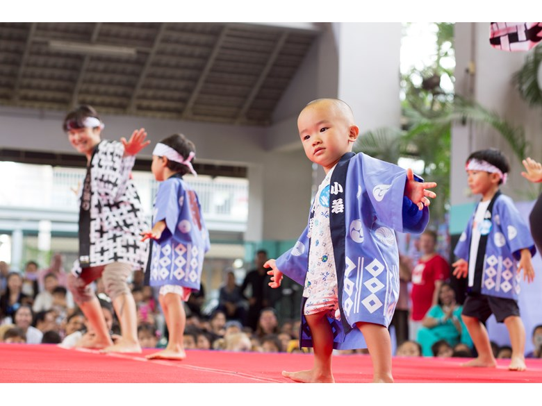 Japanese is launched | Northbridge International School Cambodia