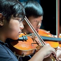 Performing Arts | Regents International School Pattaya
