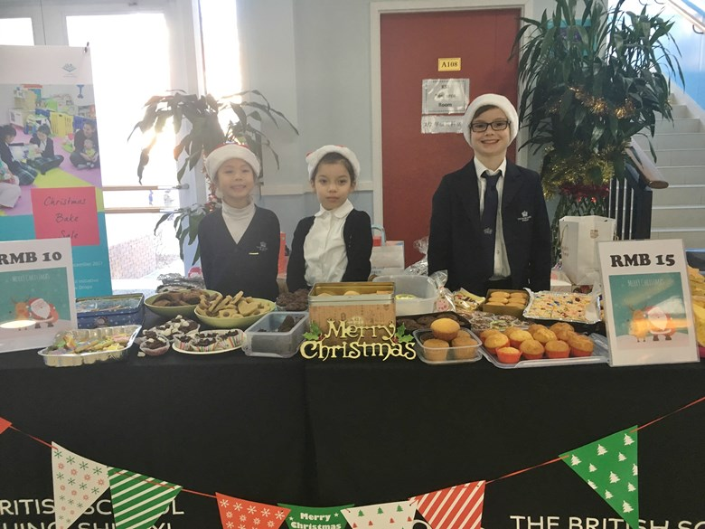 Primary Bake sale (2)