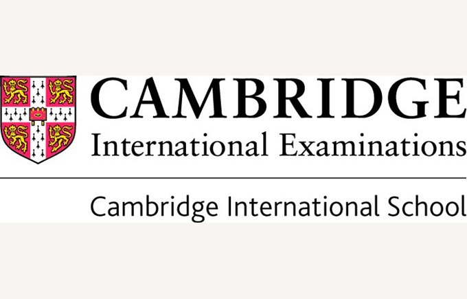 Cambridge IGCSE logo