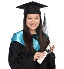 Cambridge Jenny Hwang Grad photo