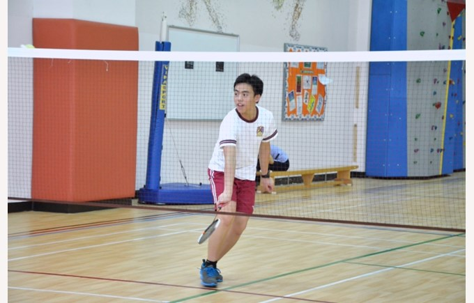 PE Sports at BVIS Hanoi (1)