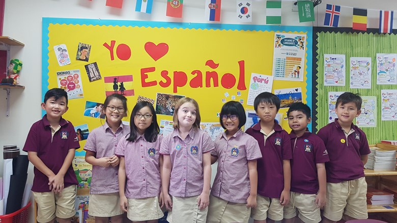Modern Foreign Languages at Primary (6)