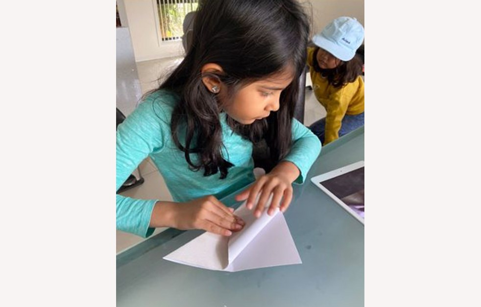 Virtual School Experience - Primary_4
