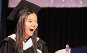 Graduating Class of 2015 | Regents International School Pattaya