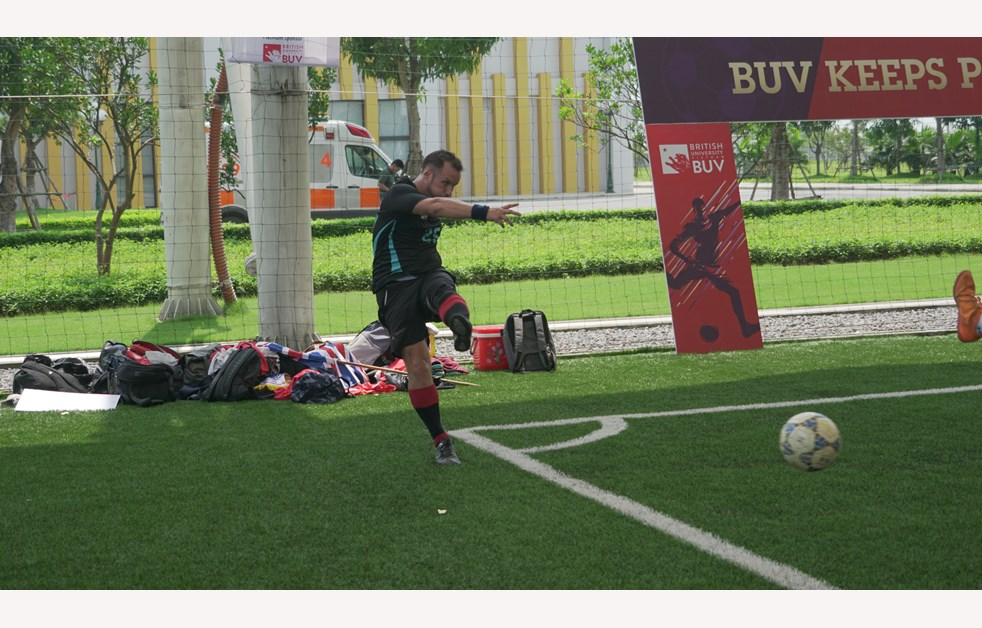 BBGV football tournament 3